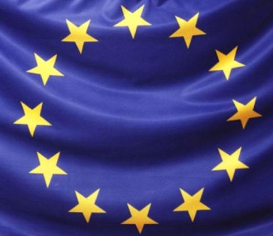 europa comunita simbolo