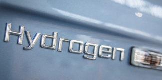 auto idrogeno