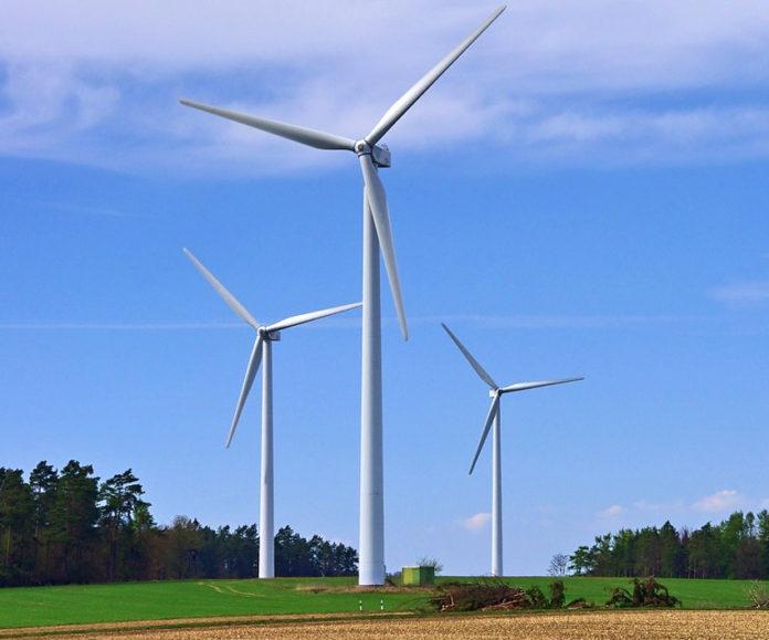 eolico vento energia
