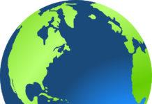 terra pianeta mondo