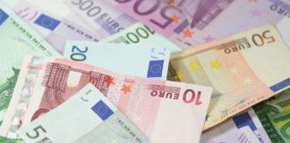 denaro soldi euro