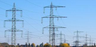 tralicci energia elettrosmog