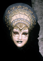 Maschera 45 PCatino