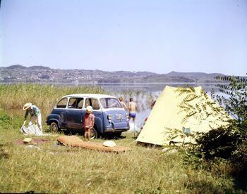 600 multipla-1960 (Archivio storico FIAT)