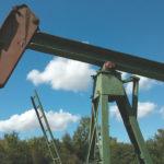 petrolio ricerca