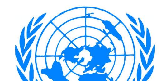 ONU simbolo