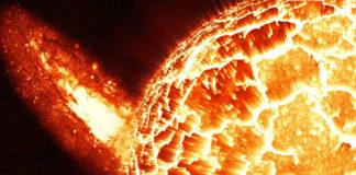 sole caldo solare