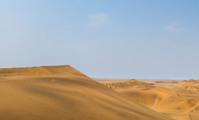 africa deserto polveri