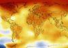 clima terra nasa 2012