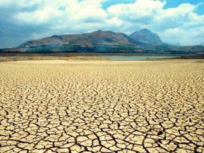 siccita clima