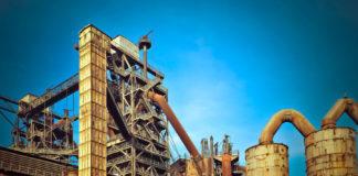 fabbrica azienda industria