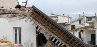 earthquake terremoto sisma