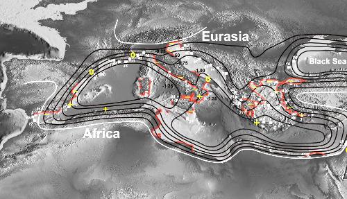 Mediterraneo-erosione