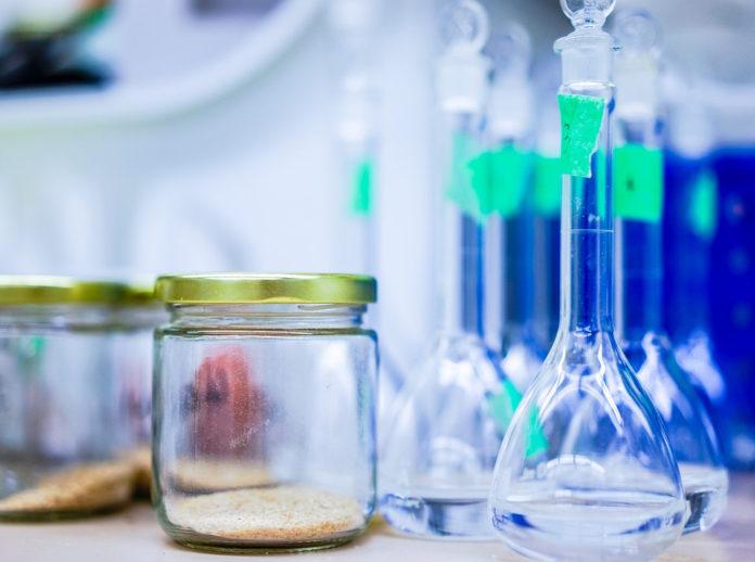 chimica ricerca