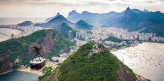rio de janeiro citta brasile