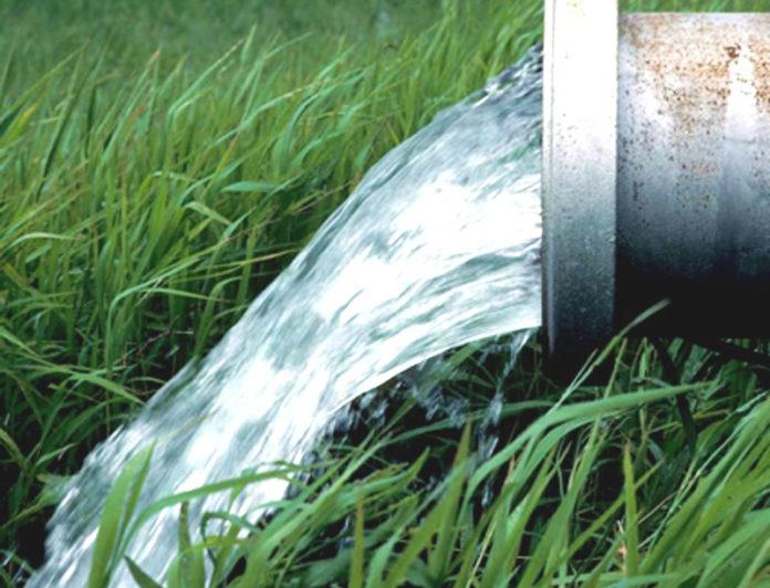 acqua agricoltura bene