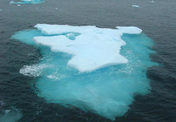 clima artico serra caldo
