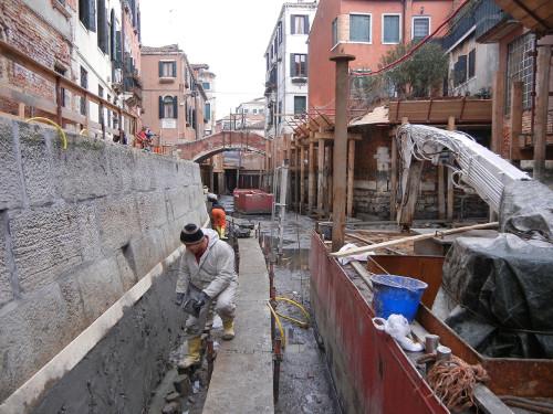 SanFelice Venezia Cnr