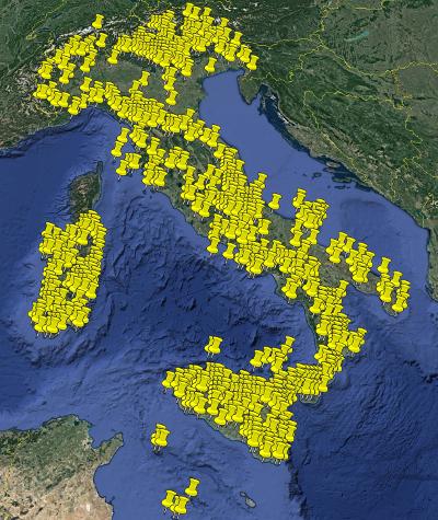 Mappa Loci