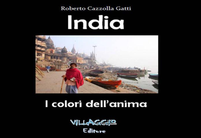 Copertina Cazzolla India