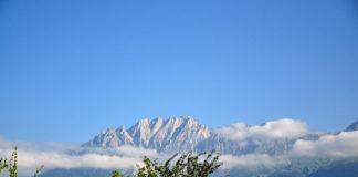appennini montagne