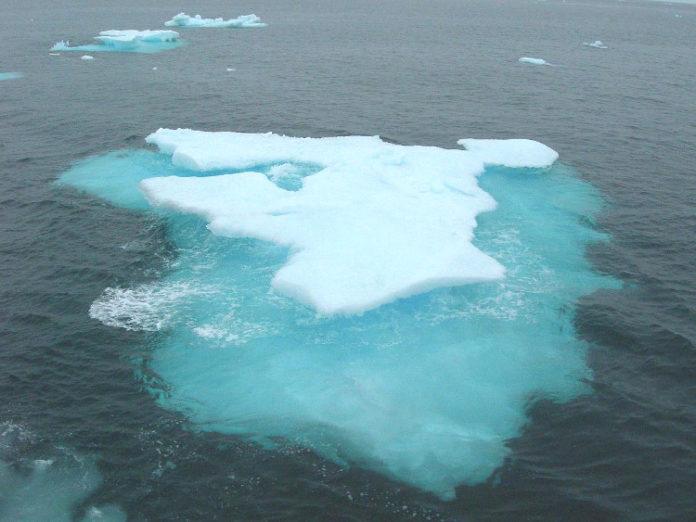 disgelo effetto serra