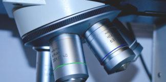 ricerca microscopio