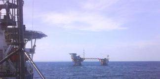 Trivelle Ravenna petrolio