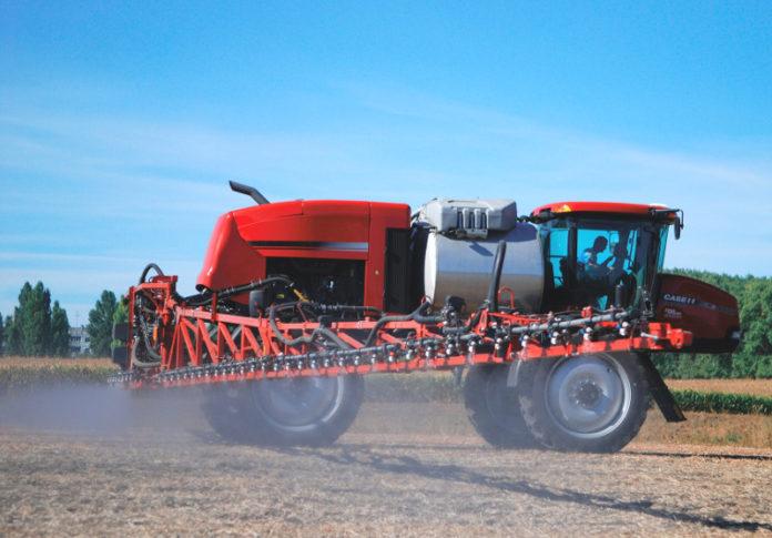 agricoltura concimi glifosato