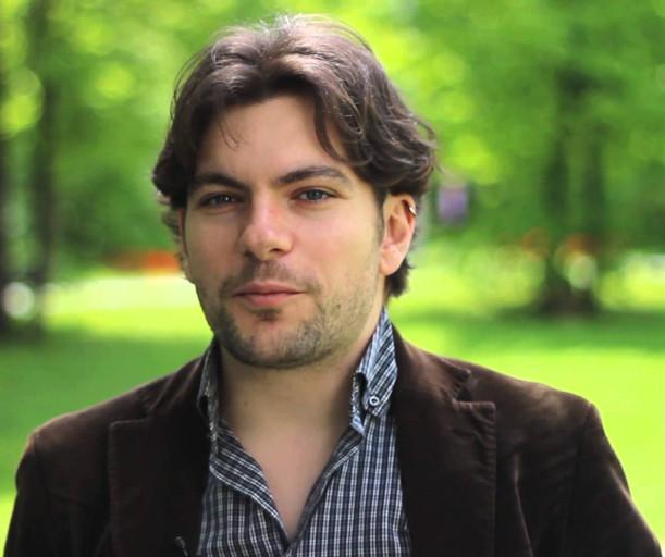 Roberto Cazzolla Gatti - Villaggio Globale