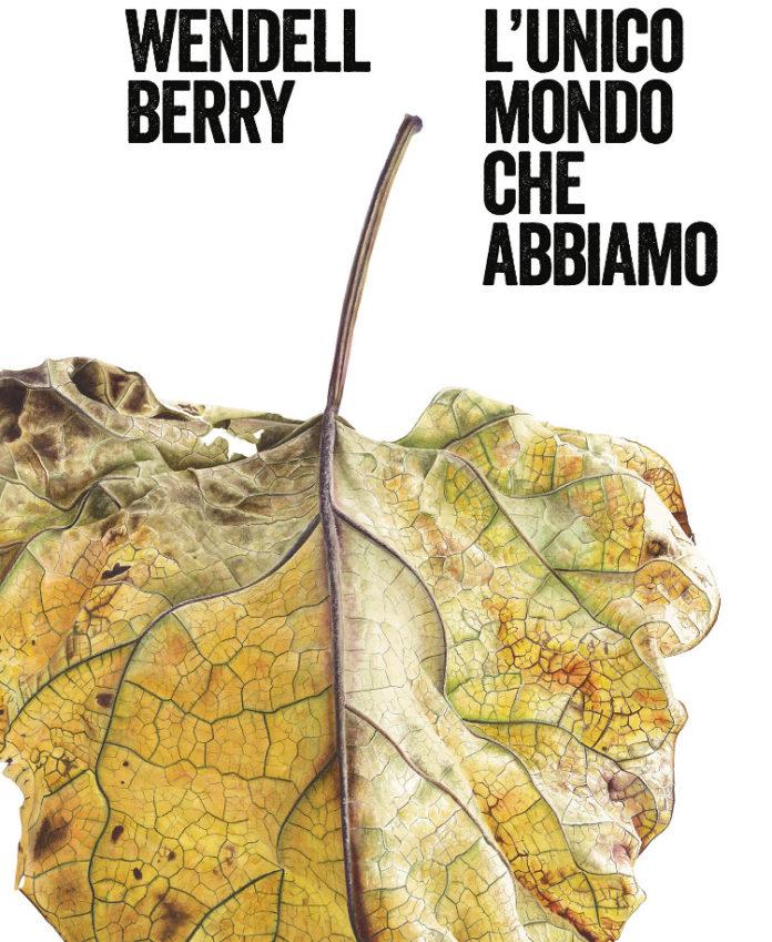 copertina BERRY unico mondo
