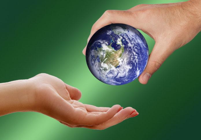 Ecologia ambiente terra
