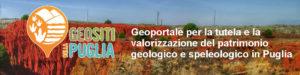 Geositi della Puglia