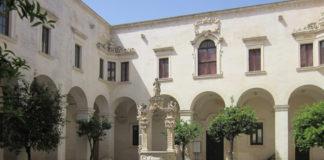 Lecce pozzo del seminario