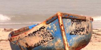 barca pesca mare