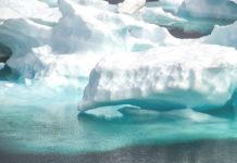 clima artico riscaldamento