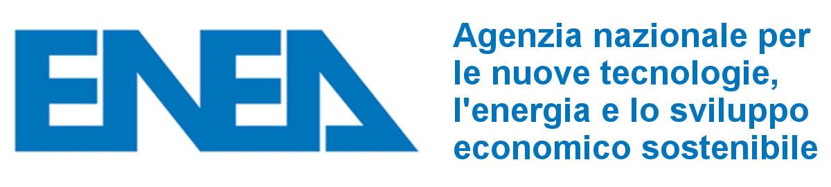 ENEA - Agenzia nazionale per le nuove tecnologie, l'energia e lo sviluppo economico sostenibile