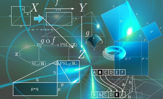 fisica scienza matematica