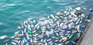 plastica mare inquinamento