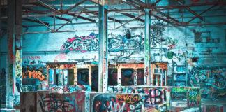 fabbrica murales