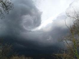 meteo clima turbolenze