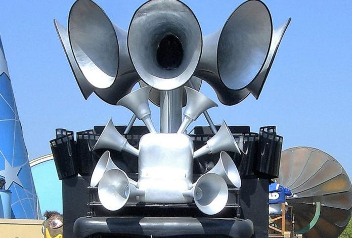 rumore inquinamento acustico