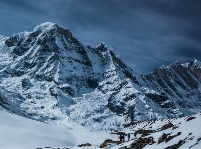 scalata sos montagna