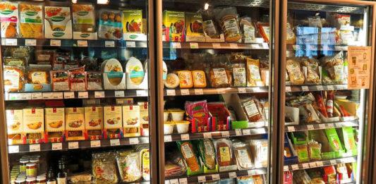 supermercato refrigerazione clima cfc hcfc