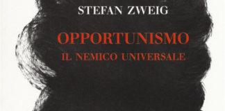 Copertina Opportunismo