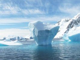 antartide ghiacciai clima