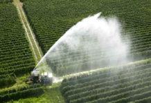 irrigazione ue agricoltura riuso acque