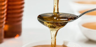 miele api biomonitoraggio