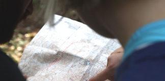 cartografia geologia mappa