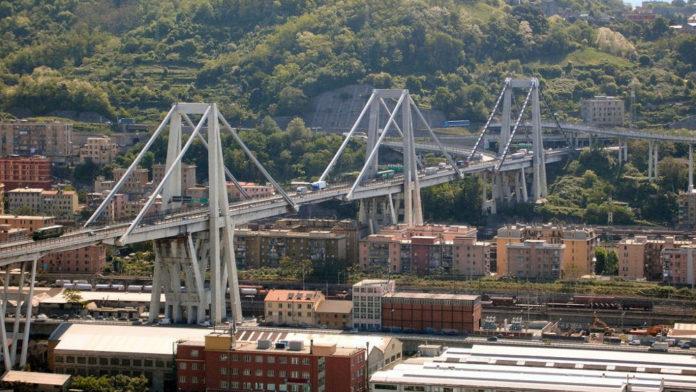 ponte morandi genova ingegneri.info